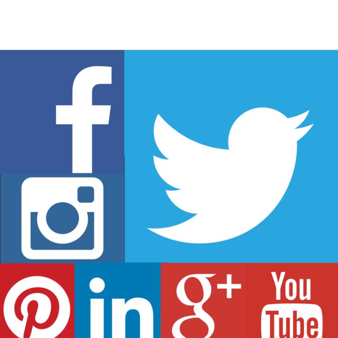 Social Media, mentorship